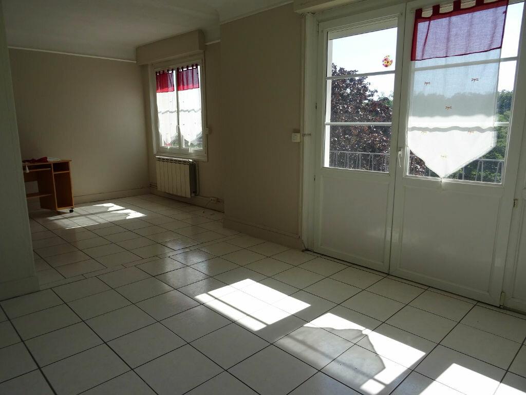 Location Appartement 3 pièces à Anglet - vignette-1