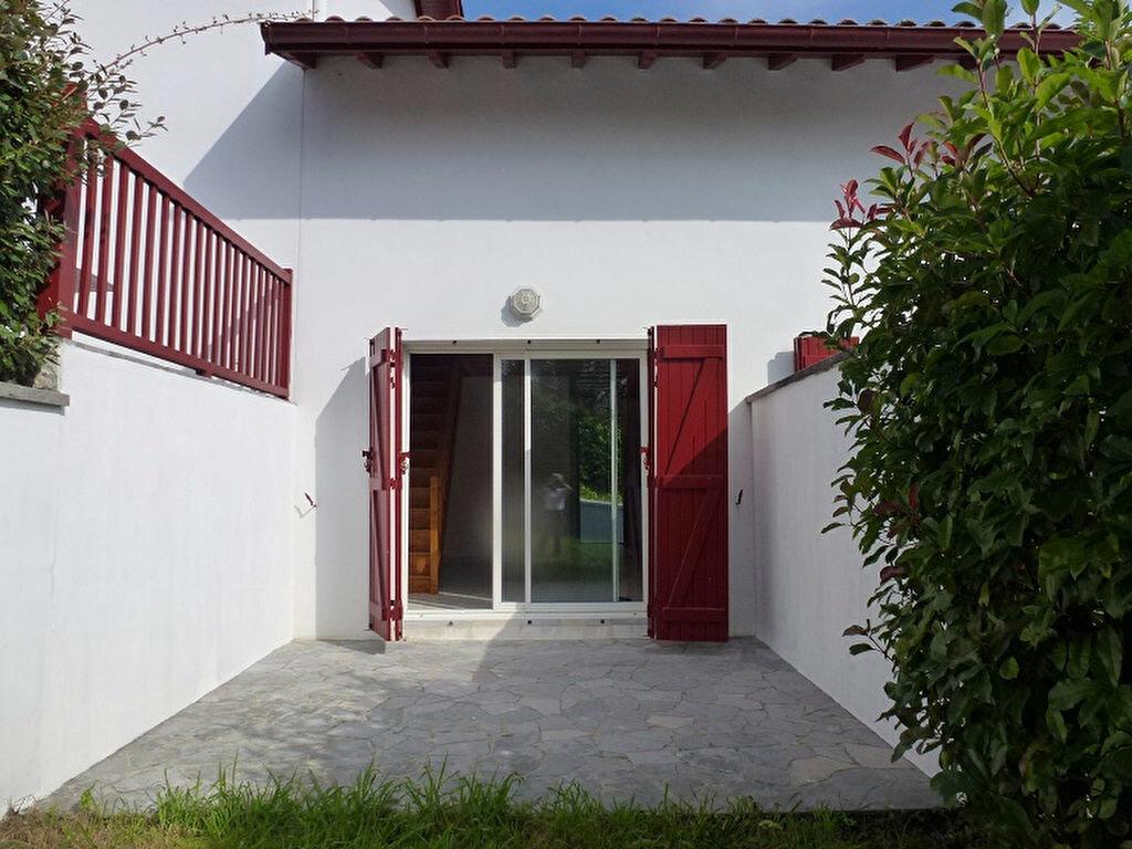 Location Appartement 2 pièces à Lahonce - vignette-1