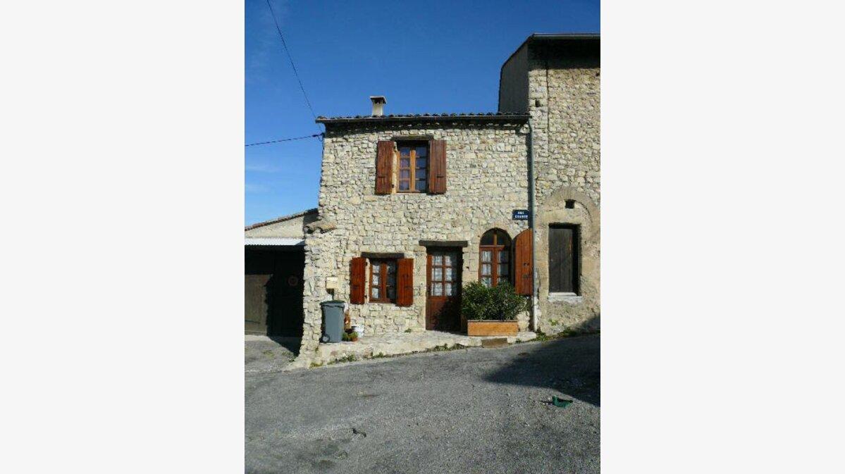 Location Maison 2 pièces à Livron-sur-Drôme - vignette-1