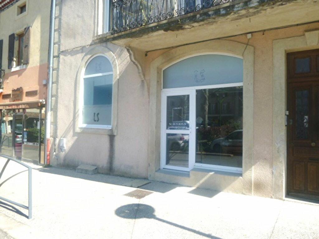 Location Local commercial  à Livron-sur-Drôme - vignette-1