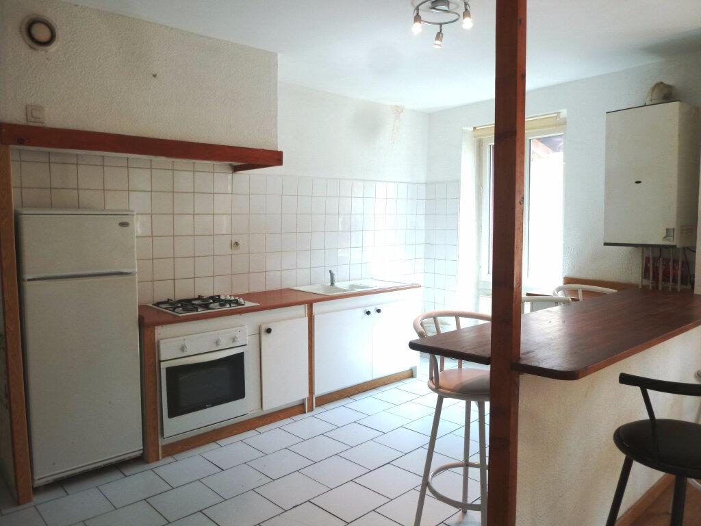 Location Appartement 2 pièces à Loriol-sur-Drôme - vignette-2