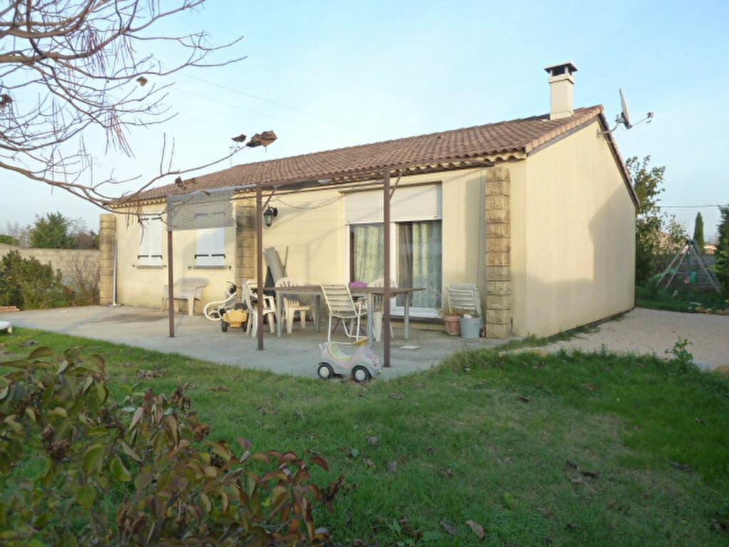 Achat Maison 4 pièces à Livron-sur-Drôme - vignette-1