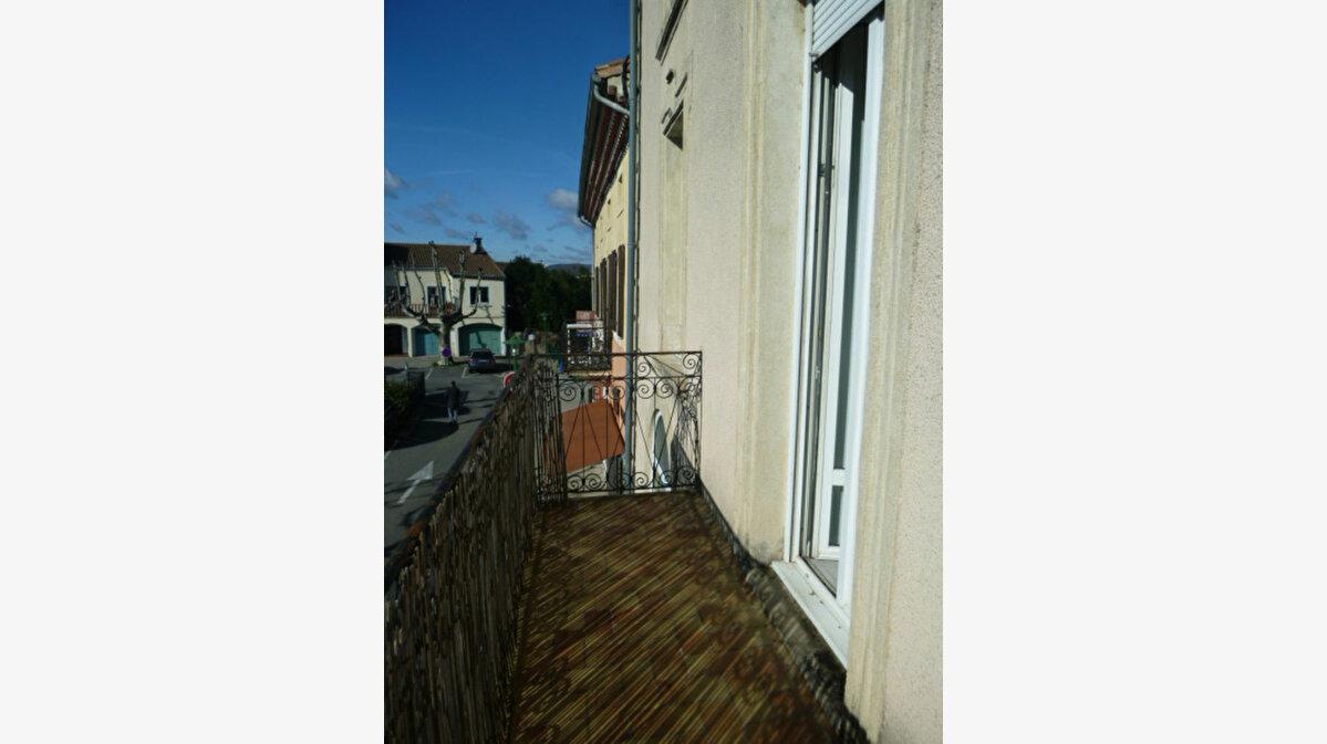 Location Appartement 2 pièces à Livron-sur-Drôme - vignette-1
