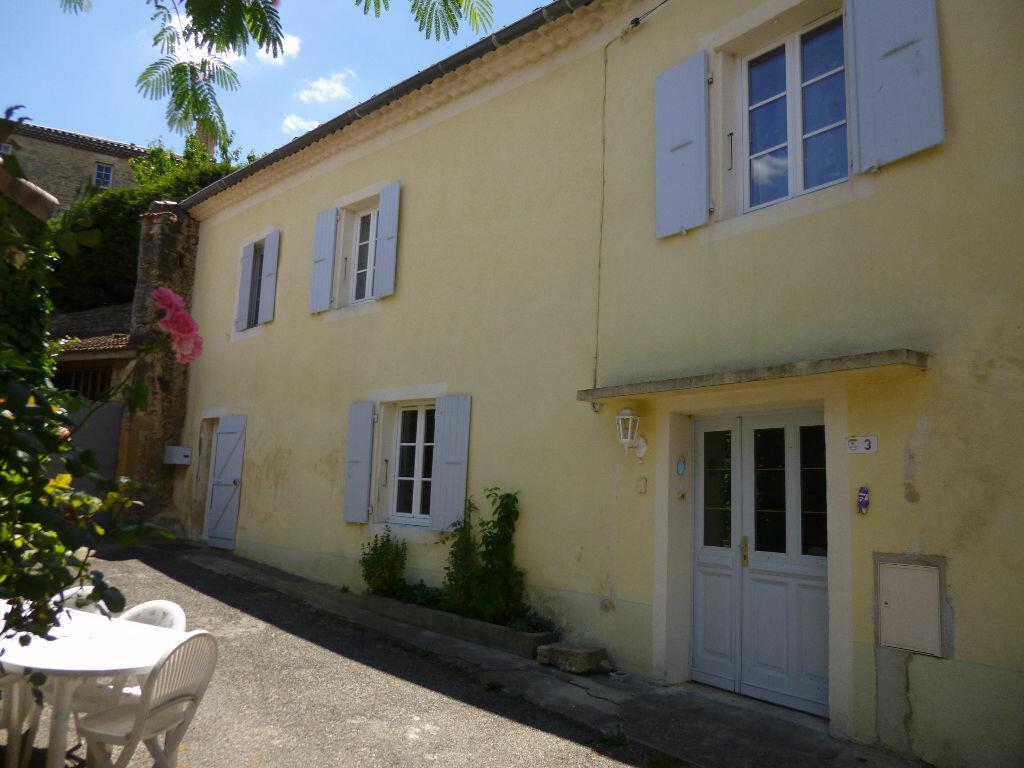 Achat Maison 4 pièces à Étoile-sur-Rhône - vignette-1