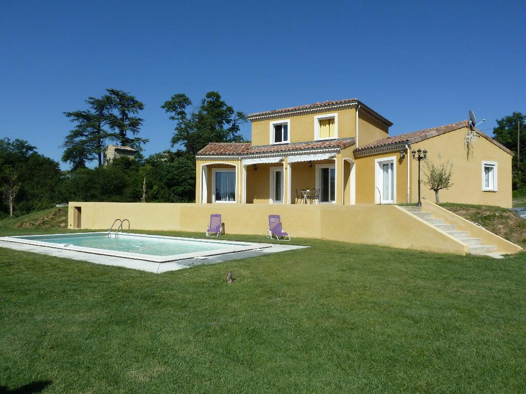 Achat Maison 5 pièces à Loriol-sur-Drôme - vignette-2
