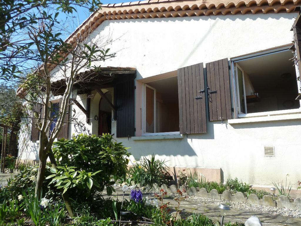 Achat Maison 5 pièces à Livron-sur-Drôme - vignette-1
