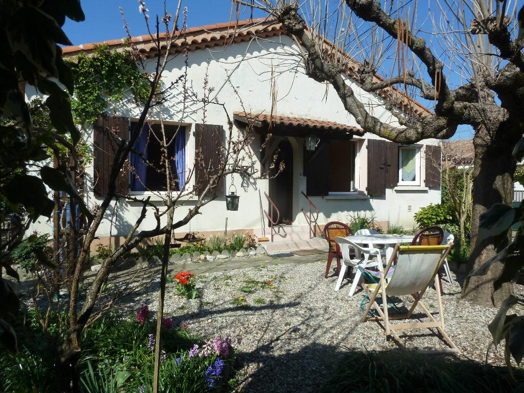 Achat Maison 5 pièces à Livron-sur-Drôme - vignette-3