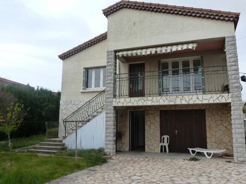 Achat Maison 7 pièces à La Voulte-sur-Rhône - vignette-1