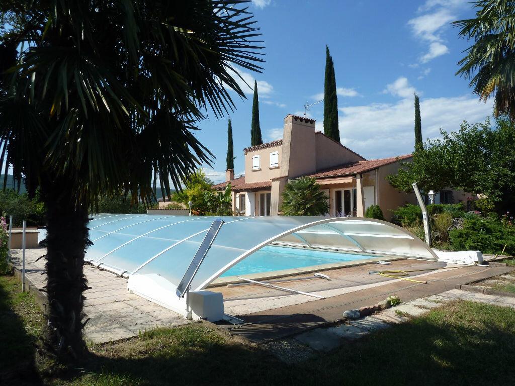 Achat Maison 7 pièces à Loriol-sur-Drôme - vignette-1