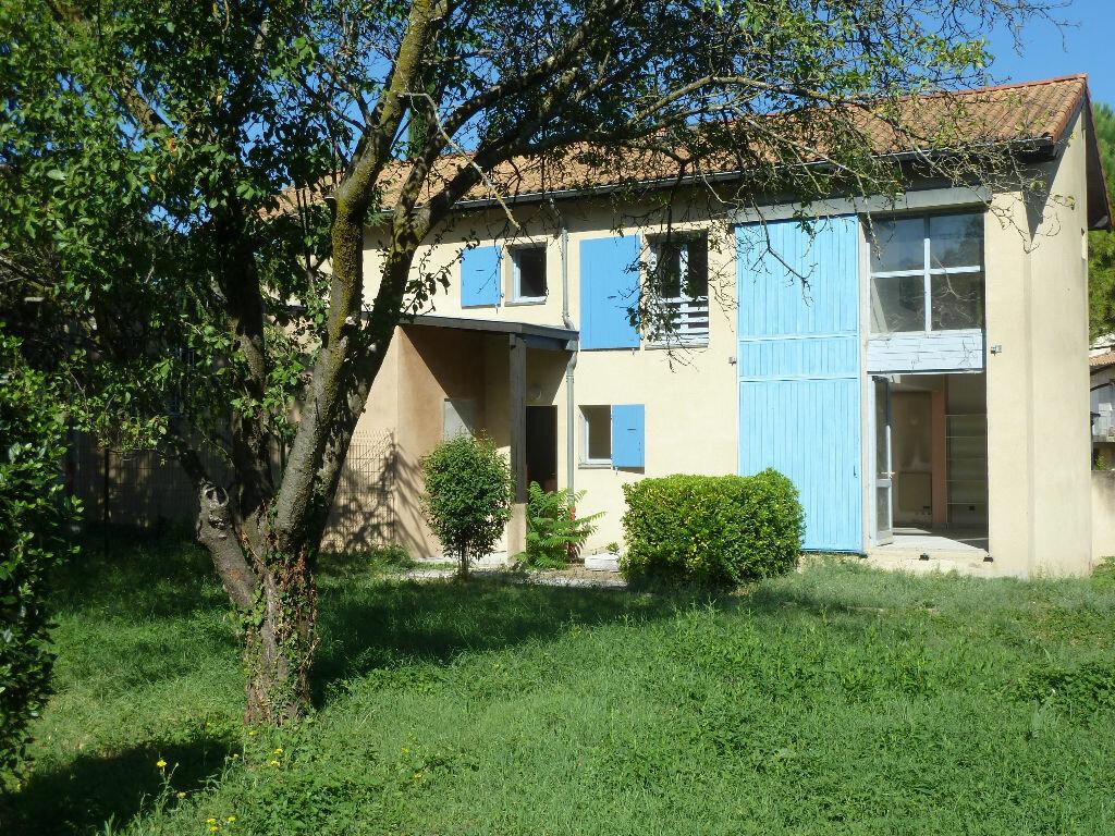 Achat Maison 6 pièces à Loriol-sur-Drôme - vignette-1