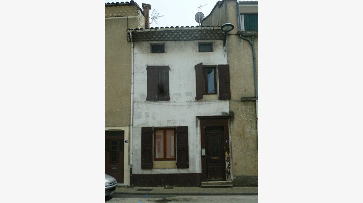 Achat Immeuble  à Loriol-sur-Drôme - vignette-1