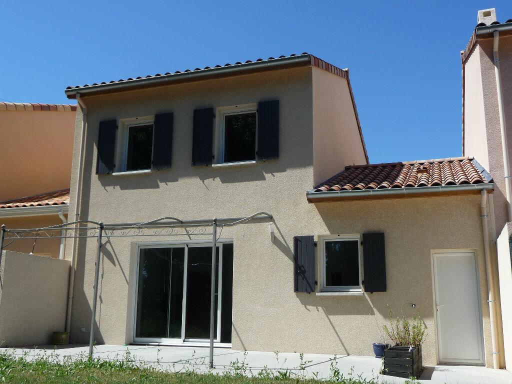 Location Maison 5 pièces à Saulce-sur-Rhône - vignette-1