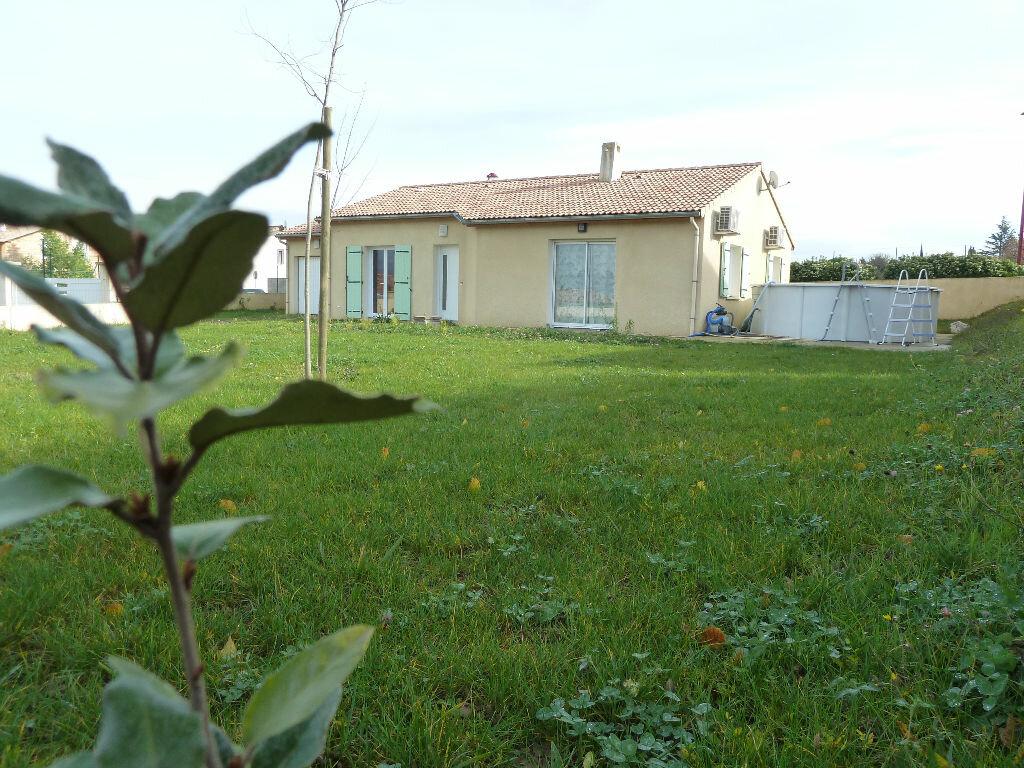 Achat Maison 5 pièces à Loriol-sur-Drôme - vignette-1