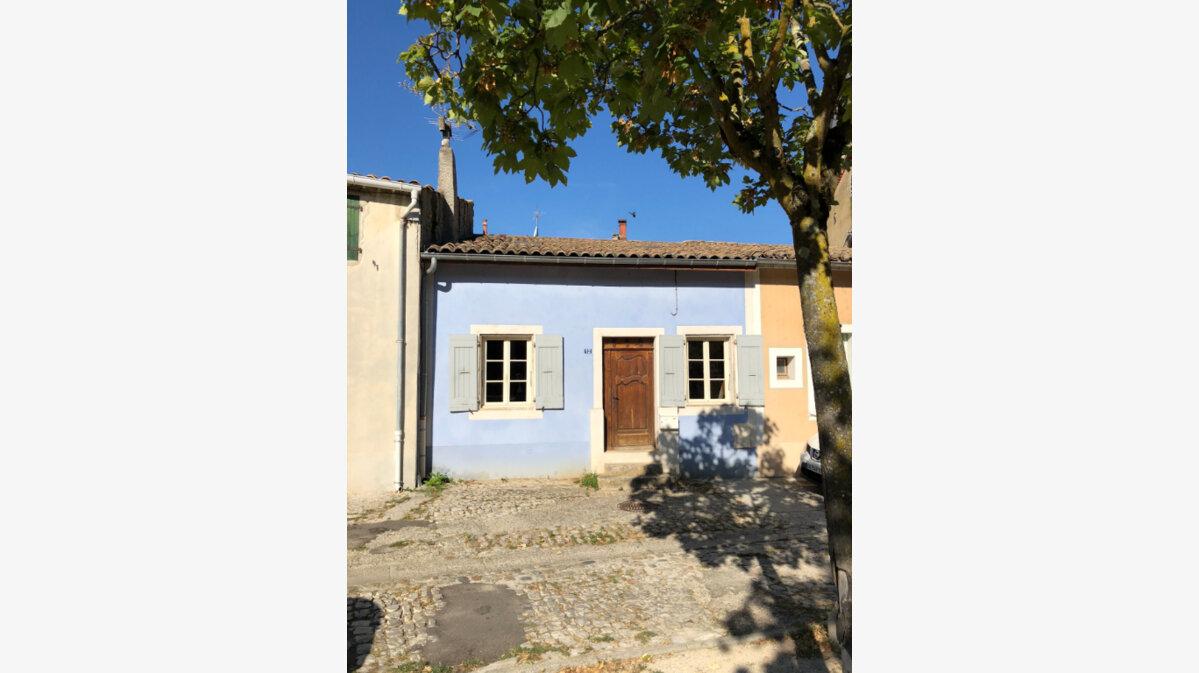 Achat Maison 4 pièces à Loriol-sur-Drôme - vignette-1
