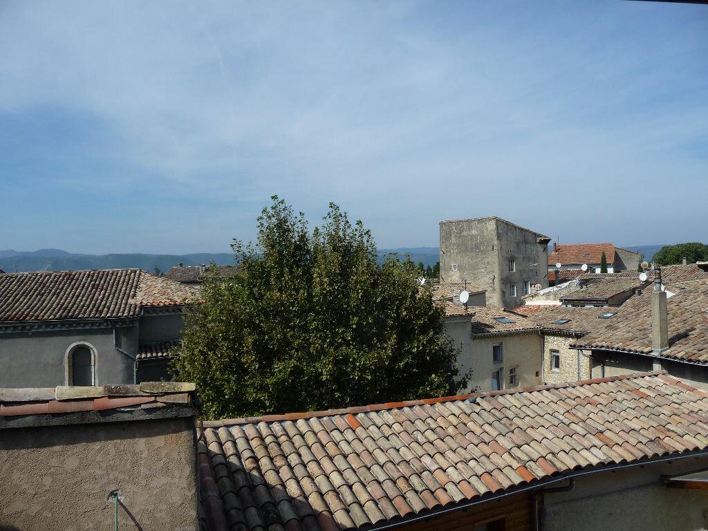 Location Appartement 2 pièces à Loriol-sur-Drôme - vignette-4