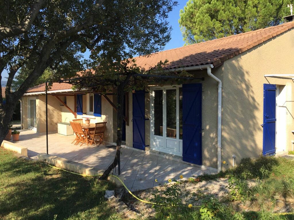 Achat Maison 6 pièces à Saulce-sur-Rhône - vignette-1