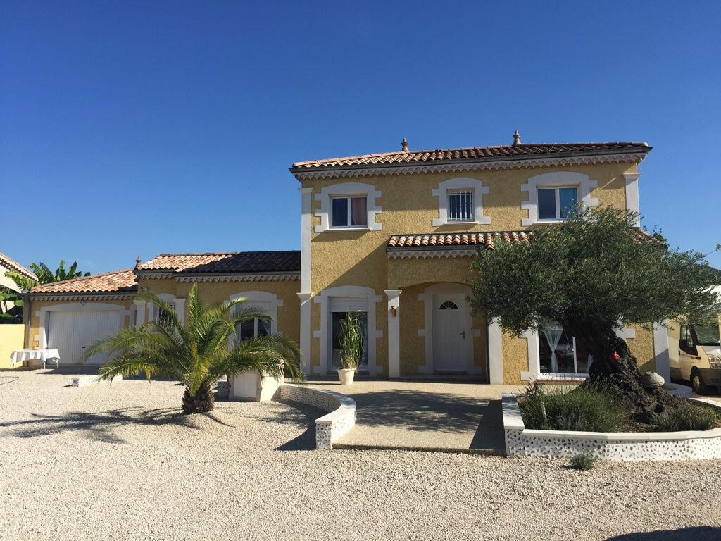 Achat Maison 4 pièces à Loriol-sur-Drôme - vignette-2
