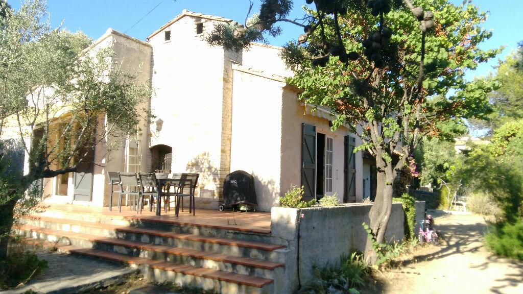 Achat Maison 6 pièces à La Cadière-d'Azur - vignette-1