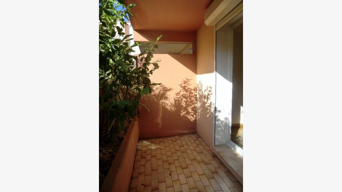 Achat Appartement 1 pièce à La Garde - vignette-1
