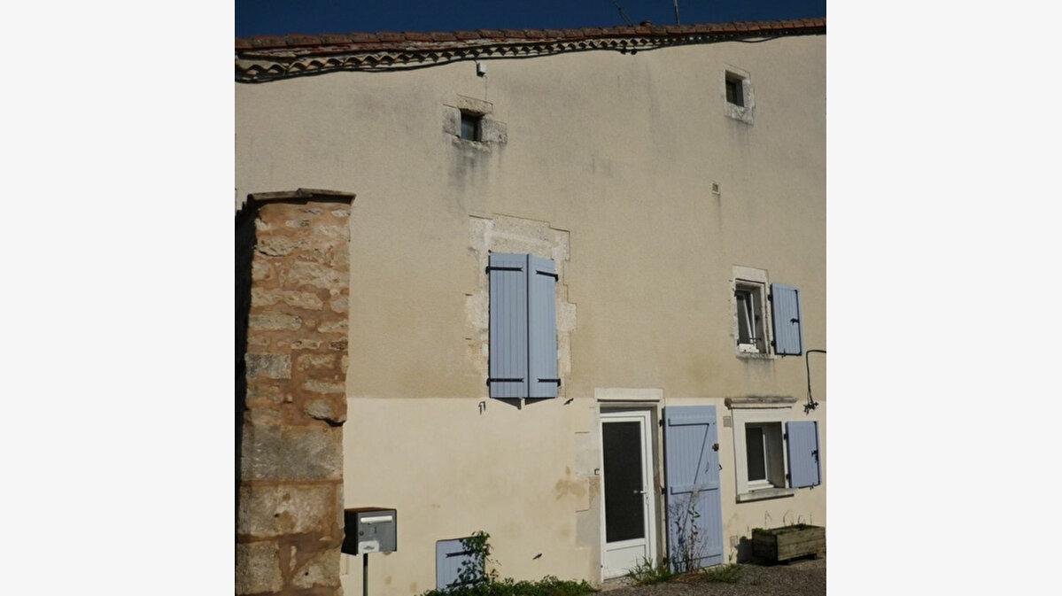 Achat Maison 3 pièces à Soyaux - vignette-1