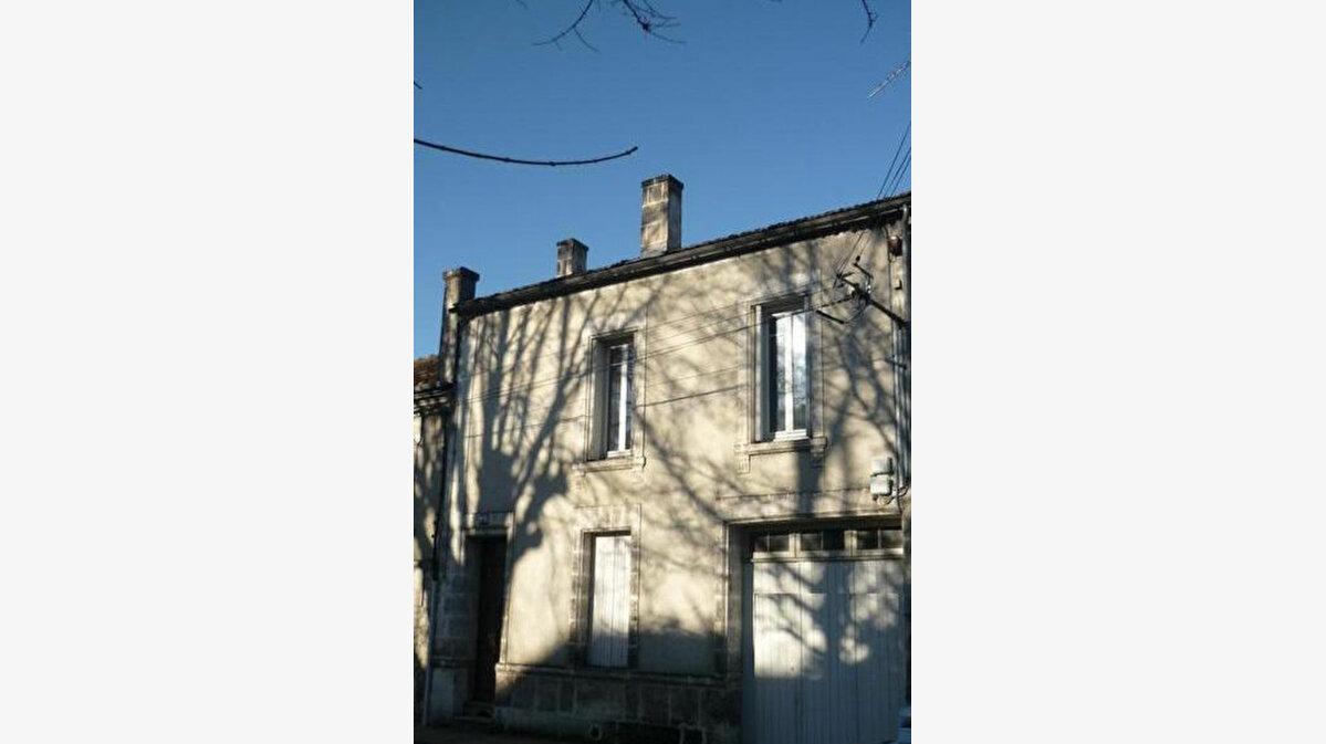 Achat Maison 4 pièces à Angoulême - vignette-1