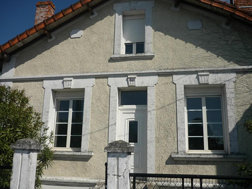 Achat Maison 3 pièces à Angoulême - vignette-1