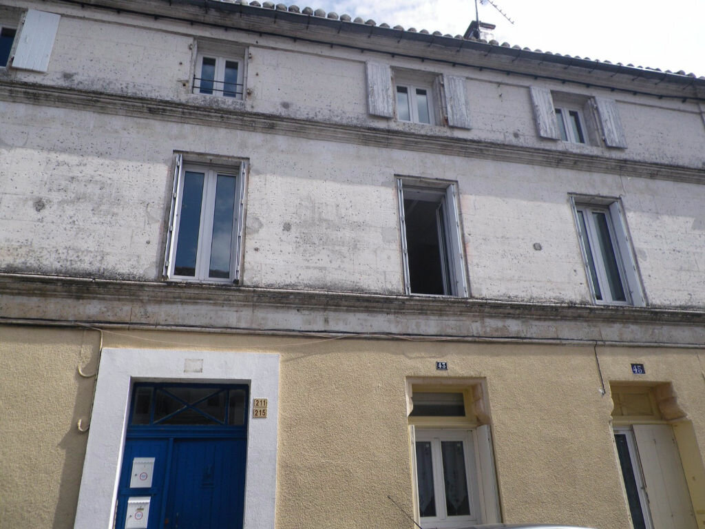 Achat Immeuble  à Ruelle-sur-Touvre - vignette-1
