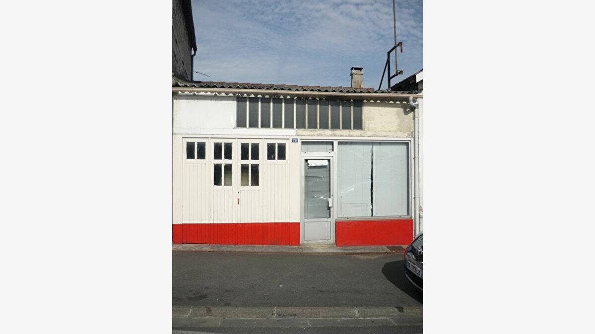 Achat Maison 4 pièces à Gond-Pontouvre - vignette-1