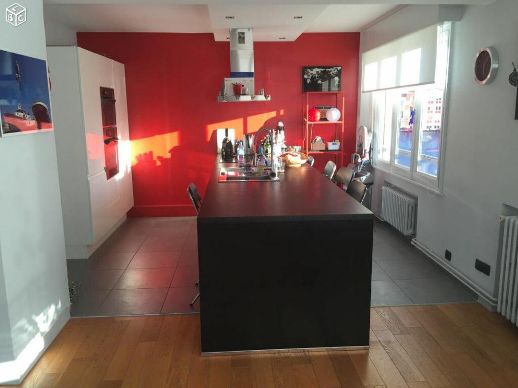 Achat Appartement 4 pièces à La Madeleine - vignette-1