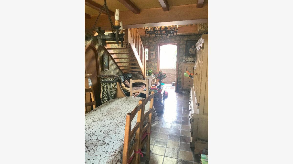 Achat Maison 4 pièces à Faches-Thumesnil - vignette-1