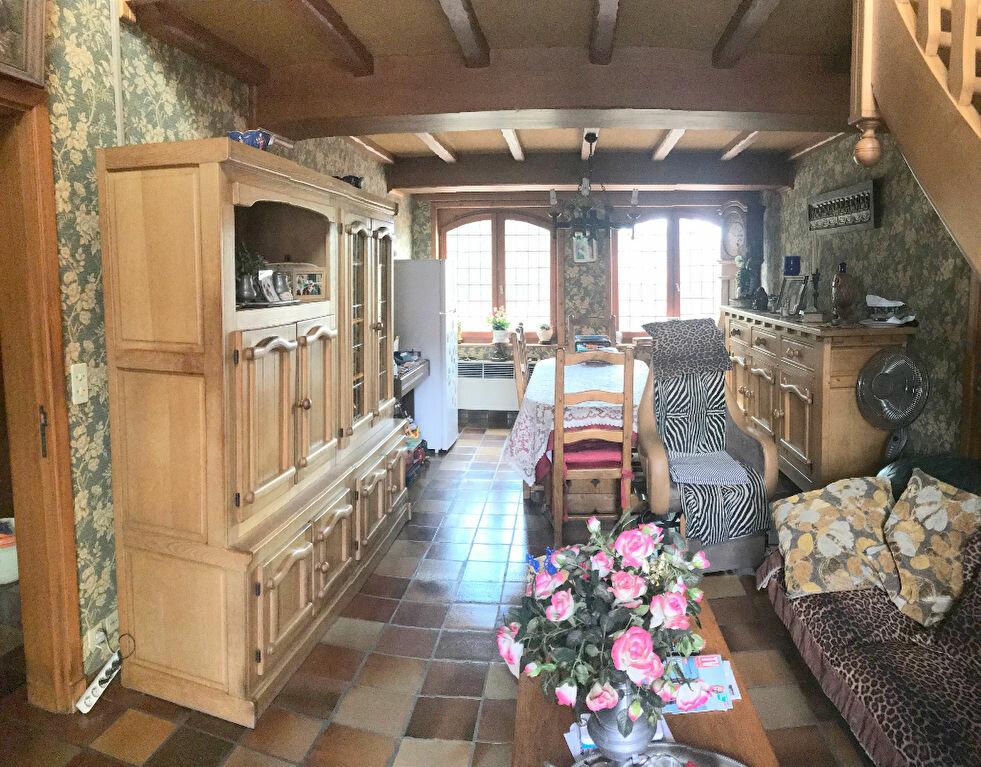 Achat Maison 4 pièces à Faches-Thumesnil - vignette-4