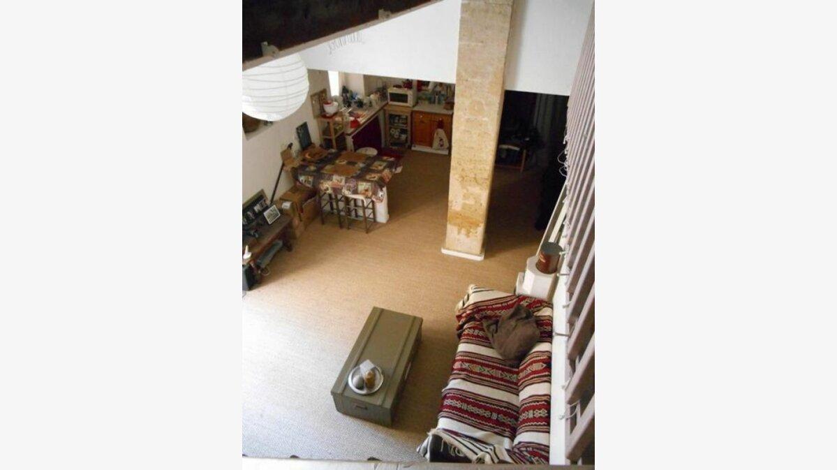 Achat Appartement 2 pièces à Cadenet - vignette-1