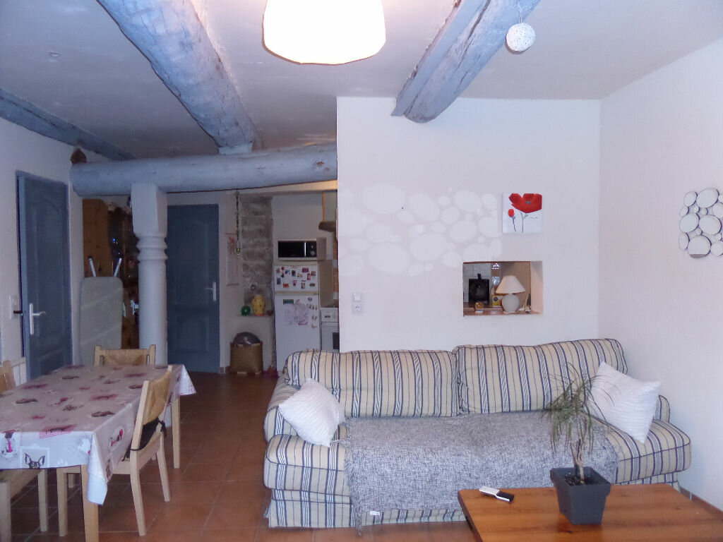 Achat Appartement 3 pièces à Cadenet - vignette-1