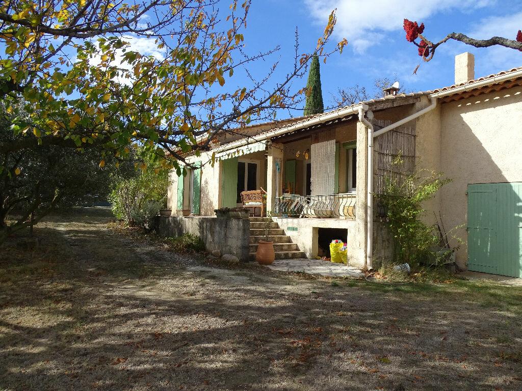 Achat Maison 4 pièces à Lauris - vignette-2