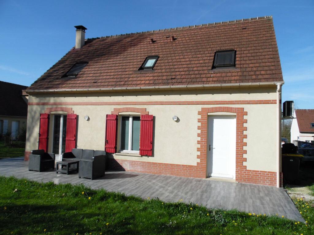 Achat Maison 5 pièces à Ressons-sur-Matz - vignette-1