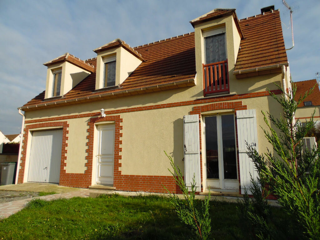 Achat Maison 5 pièces à Ressons-sur-Matz - vignette-2