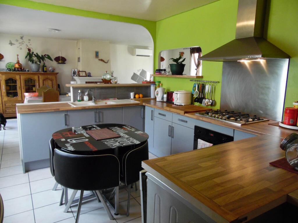 Achat Maison 5 pièces à Ressons-sur-Matz - vignette-5