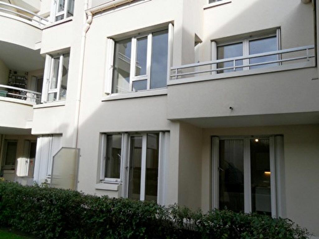 Location Appartement 1 pièce à Bienville - vignette-1