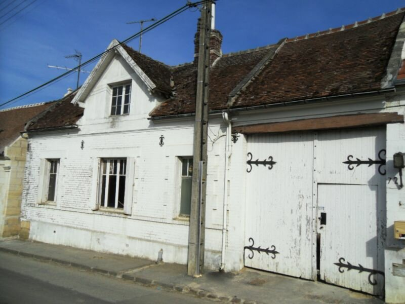 Achat Maison 2 pièces à Élincourt-Sainte-Marguerite - vignette-1