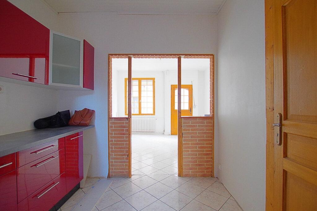 Location Maison 4 pièces à Roye - vignette-3