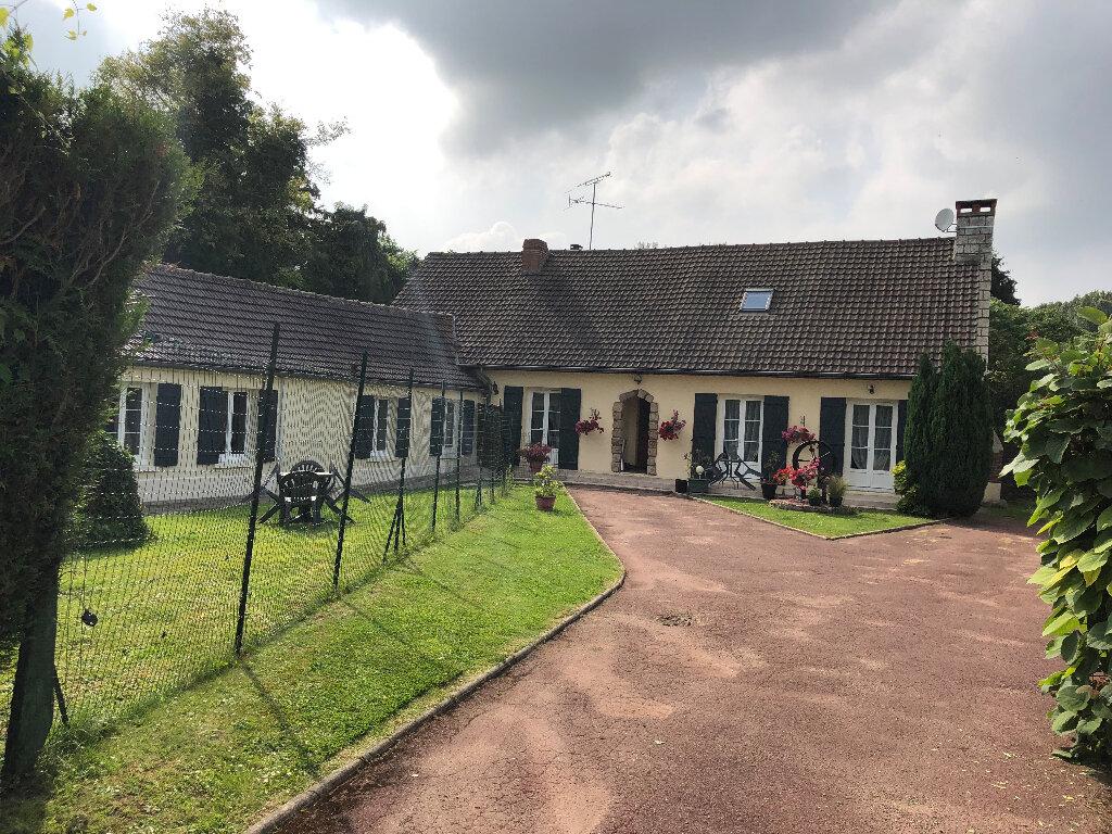 Achat Maison 6 pièces à Roye-sur-Matz - vignette-1