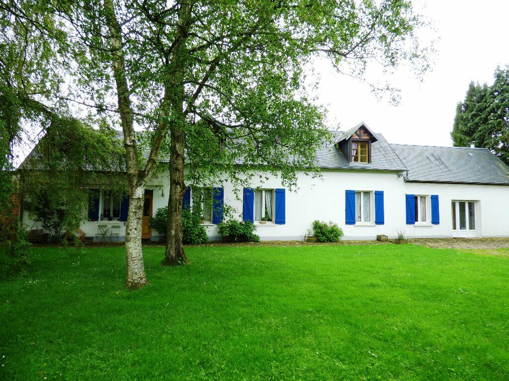 Achat Maison 6 pièces à Élincourt-Sainte-Marguerite - vignette-1