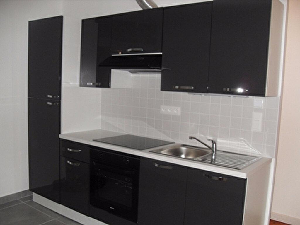 Location Appartement 3 pièces à Roye - vignette-1