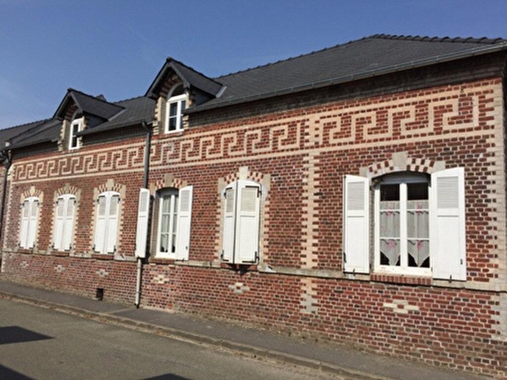 Location Appartement 3 pièces à Méry-la-Bataille - vignette-1