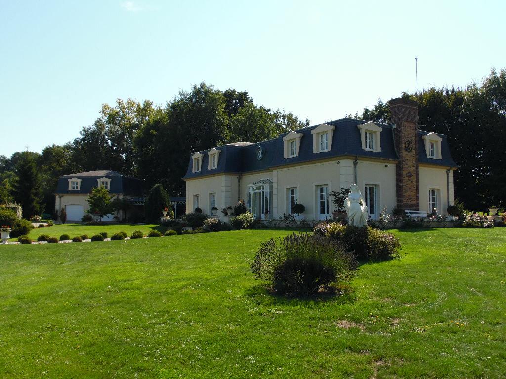 Achat Maison 8 pièces à Piennes-Onvillers - vignette-1