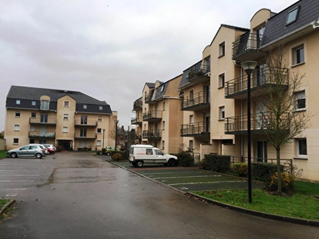 Location Appartement 2 pièces à Roye - vignette-1