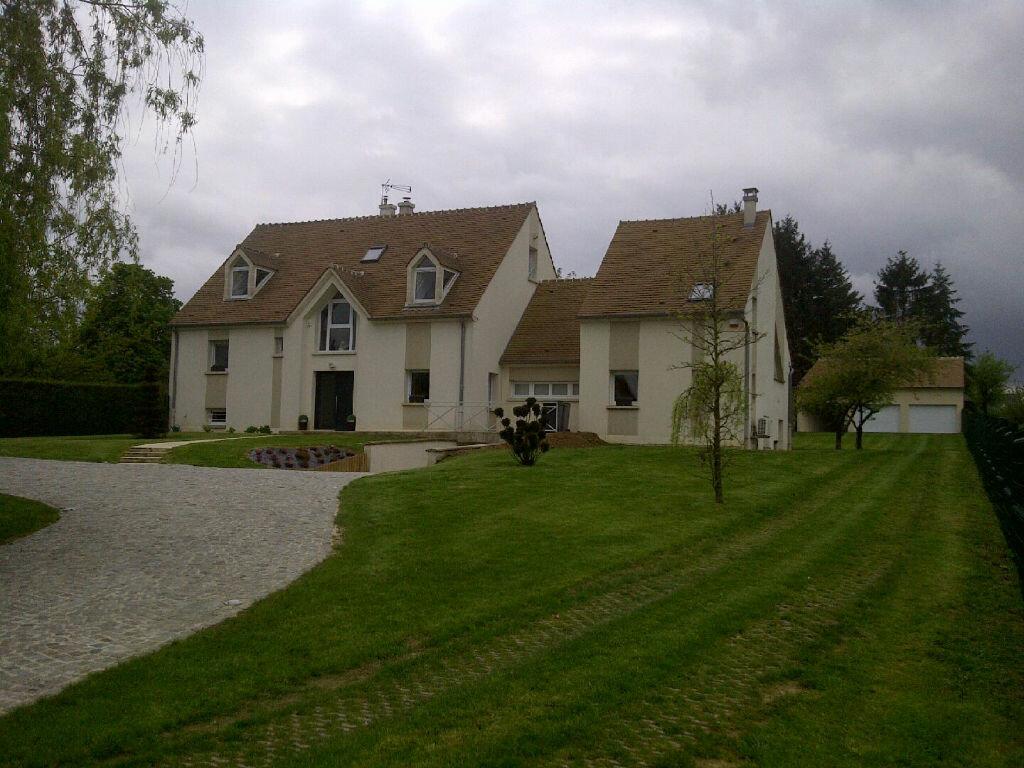 Achat Maison 8 pièces à Marest-sur-Matz - vignette-1
