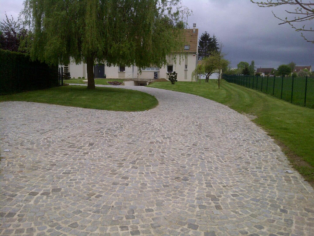 Achat Maison 8 pièces à Marest-sur-Matz - vignette-4