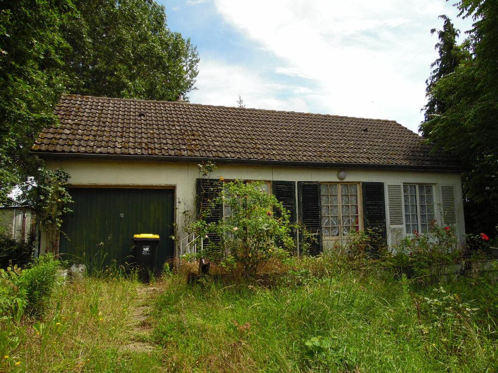 Achat Maison 2 pièces à Margny-sur-Matz - vignette-1