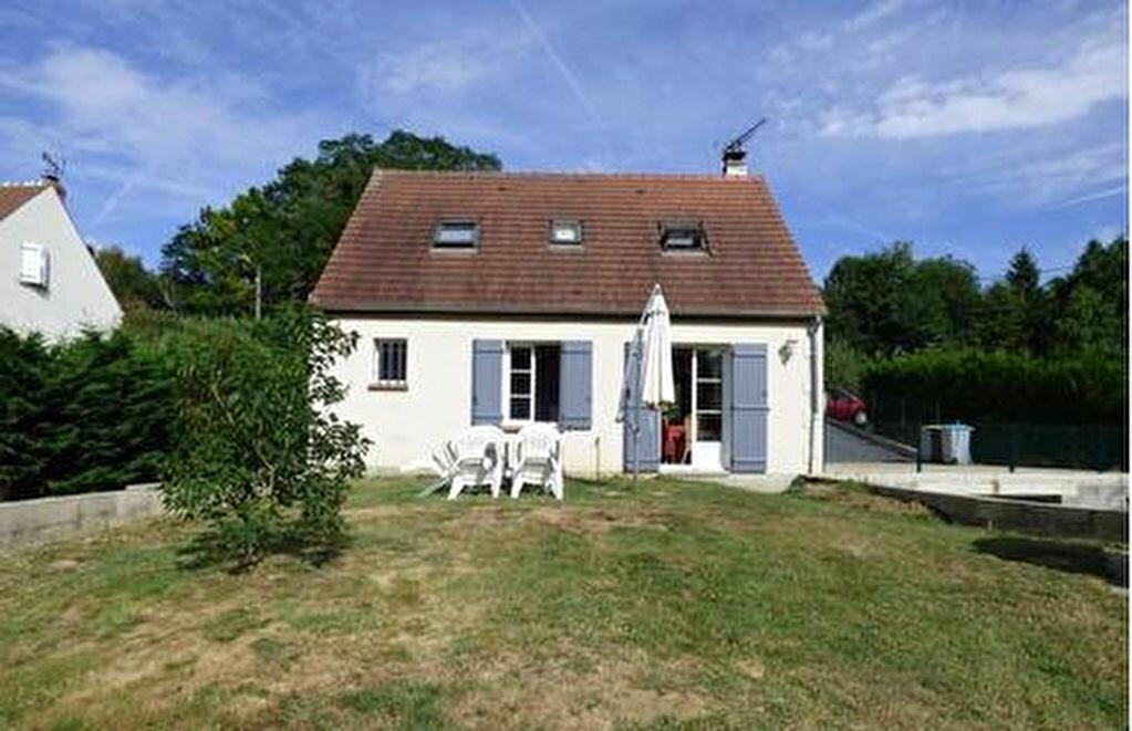 Achat Maison 4 pièces à Margny-sur-Matz - vignette-1